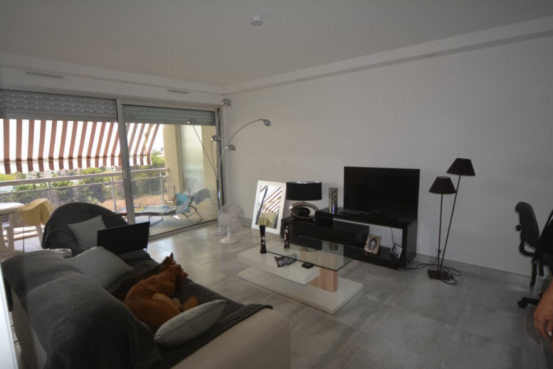 Sale apartment Antibes 250 000€ - Picture 1