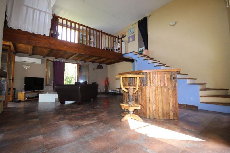 Sale house / villa Cagnes sur mer 395000€ - Picture 5