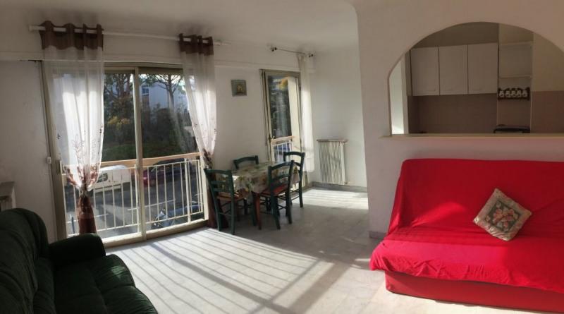 Vente appartement Cagnes-sur-mer 130000€ - Photo 1