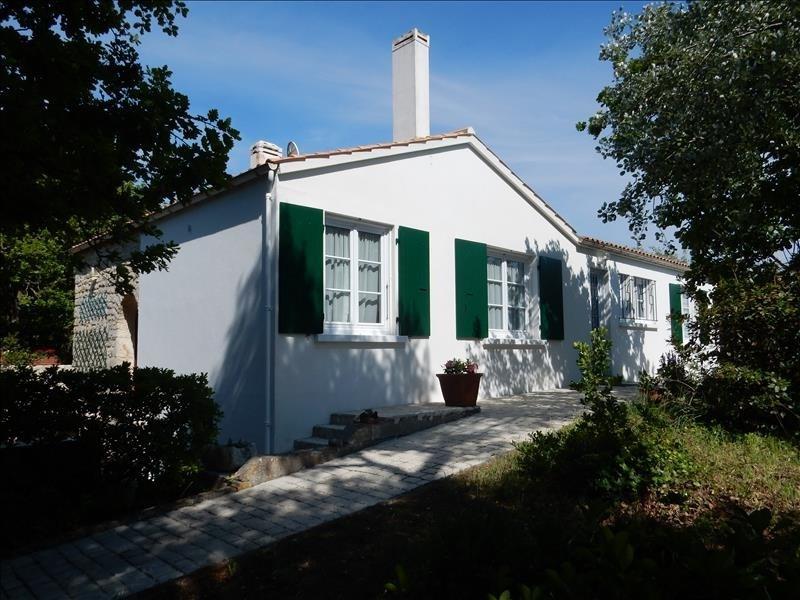 Vente maison / villa St pierre d oleron 469000€ - Photo 1