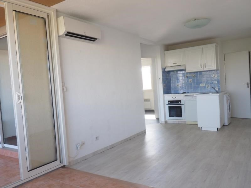 Vente appartement Le grau du roi 161 000€ - Photo 1