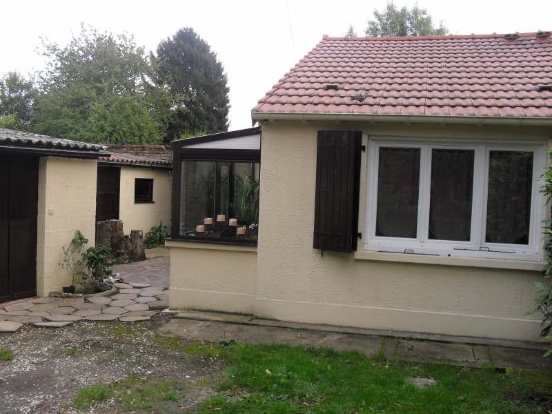 Sale house / villa St crepin ibouvillers 164000€ - Picture 1