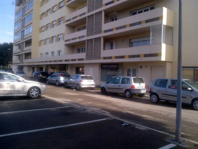 Location Boutique Marseille 9ème 0