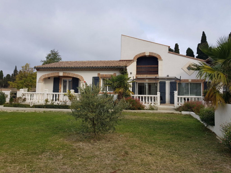 Vente maison / villa Bram 525 000€ - Photo 1