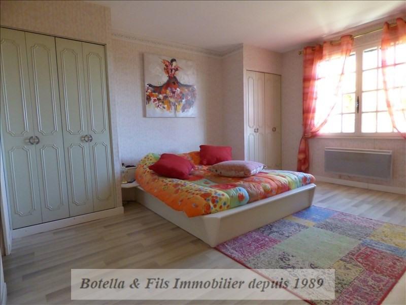 Venta  casa Barjac 442000€ - Fotografía 7
