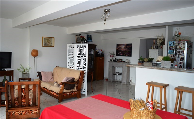 Sale apartment Vienne 189 000€ - Picture 3