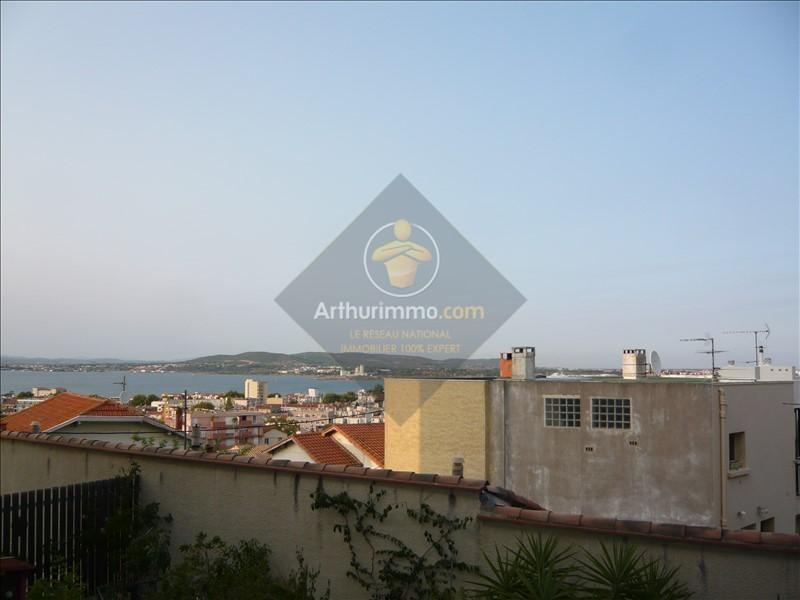 Sale apartment Sete 212000€ - Picture 3