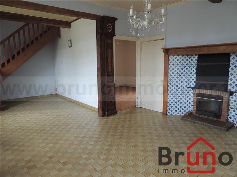 Vente maison / villa Ponthoile 160000€ - Photo 3