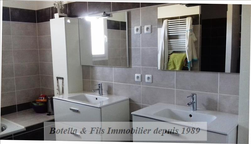 Sale house / villa Goudargues 282000€ - Picture 5