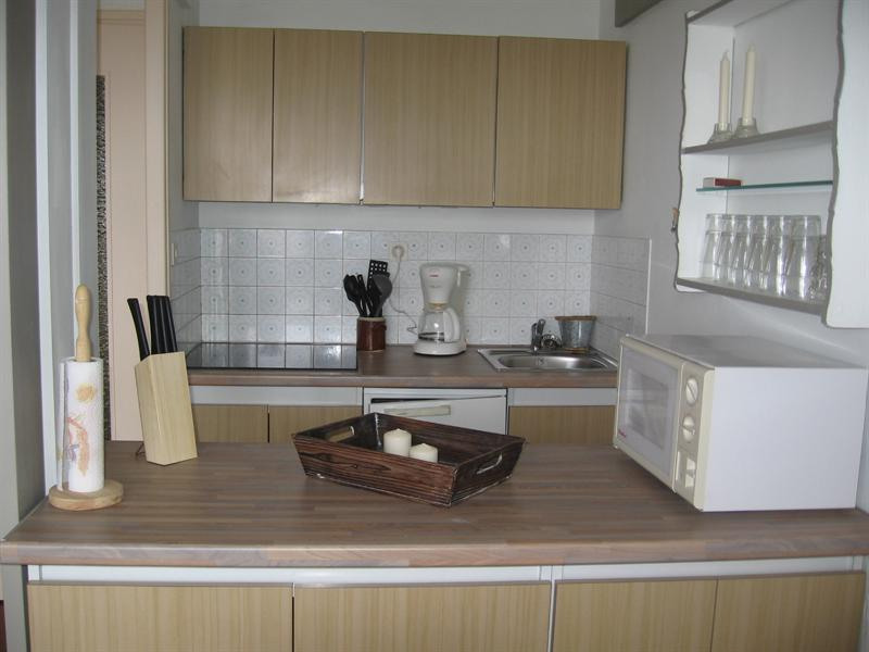 Location vacances appartement Mimizan plage 300€ - Photo 4
