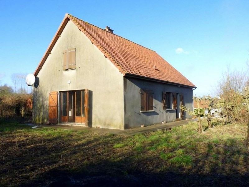 Sale house / villa Elnes 159750€ - Picture 1