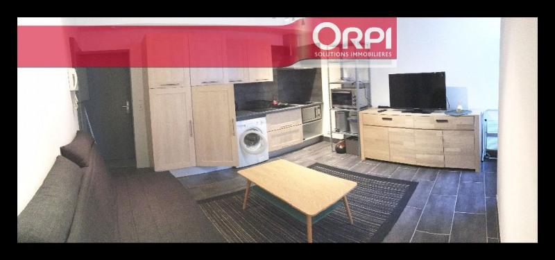 Appartement La Rochelle 2 pièce (s) 26.8 m²