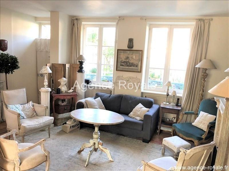 Vente de prestige maison / villa St germain en laye 1386000€ - Photo 5