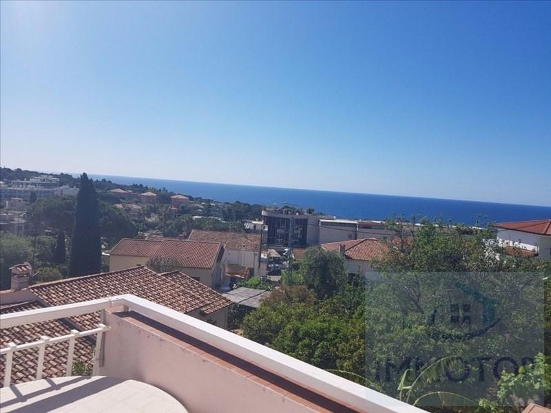 Immobile residenziali di prestigio casa Roquebrune cap martin 1564000€ - Fotografia 2