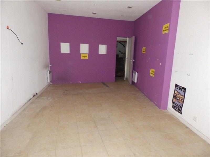 Vente immeuble Moulins 101000€ - Photo 2