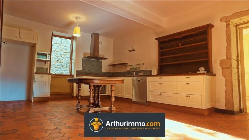 Sale house / villa Lagnieu 339000€ - Picture 4