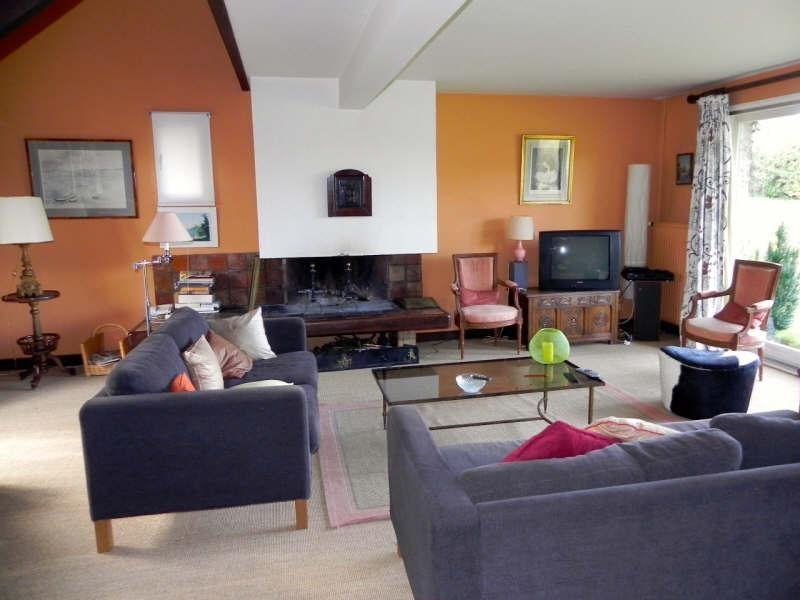 Sale house / villa Villers sur mer 440000€ - Picture 3