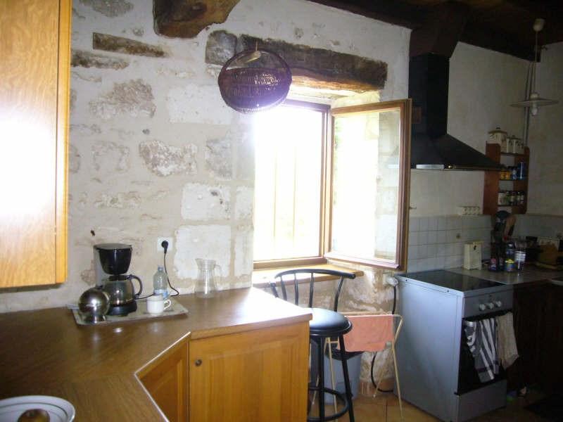 Sale house / villa Leguillac de cercles 232900€ - Picture 3