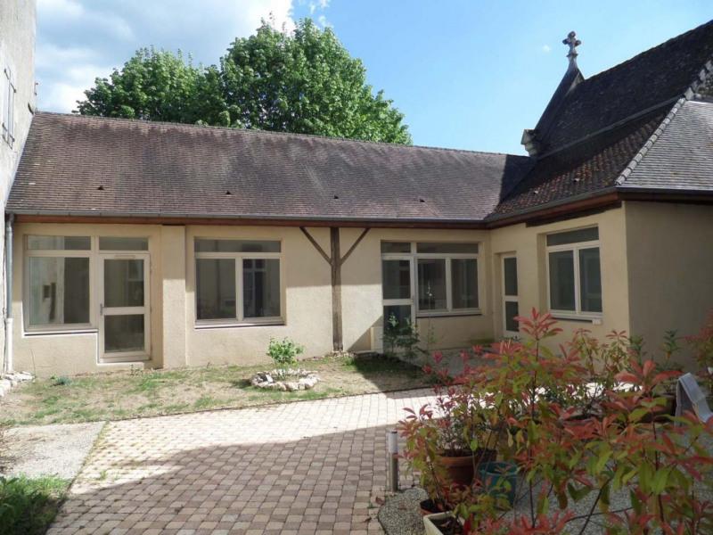 Maison de ville Autun
