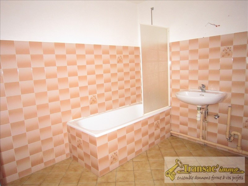 Produit d'investissement maison / villa Peschadoires 128 400€ - Photo 3