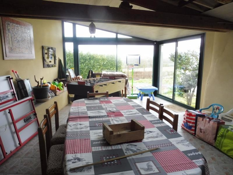 Sale house / villa La bruffiere 215900€ - Picture 6