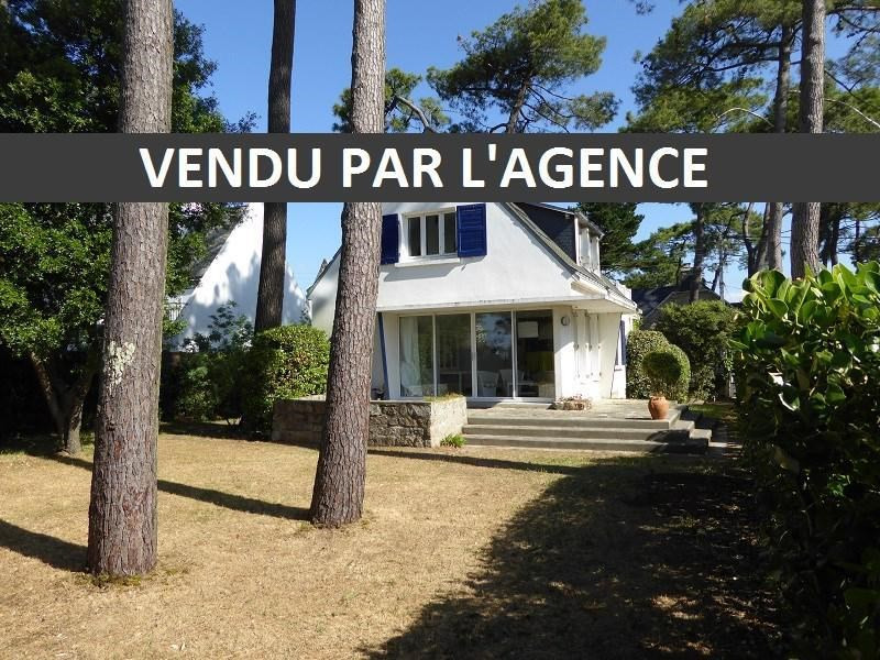 Deluxe sale house / villa Carnac 838 300€ - Picture 1