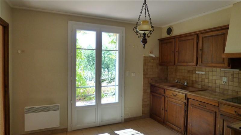 Sale house / villa Aubignan 372000€ - Picture 3