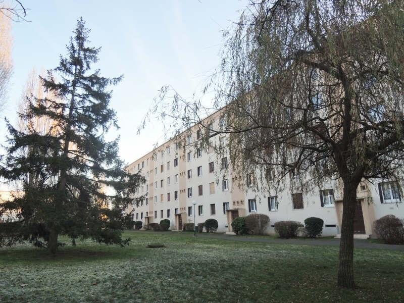 Vente appartement Poissy 122000€ - Photo 2