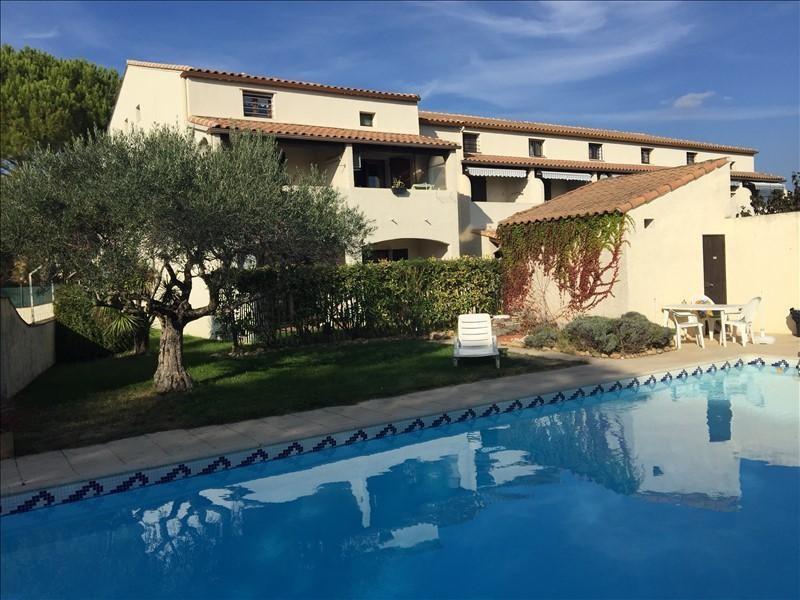 Sale apartment Marsillargues 114490€ - Picture 1