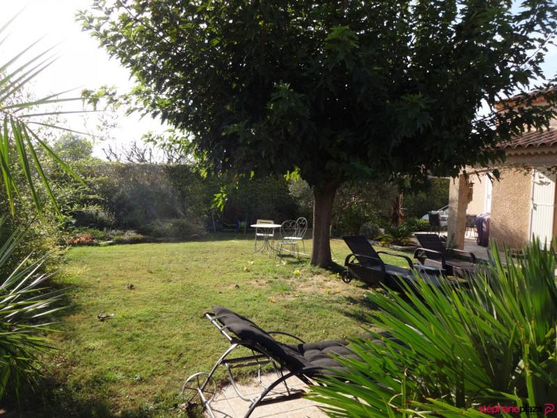 Sale house / villa Althen des paluds 355000€ - Picture 13