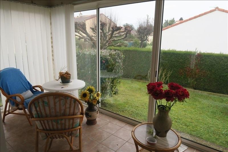 Sale house / villa Vaux sur mer 385250€ - Picture 4