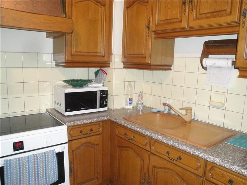 Vente maison / villa Delle 164000€ - Photo 3