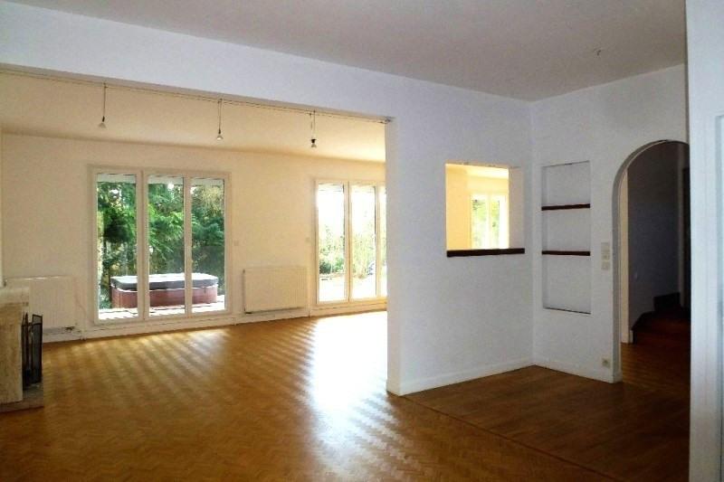 Location maison / villa Chavenay 3000€ CC - Photo 2