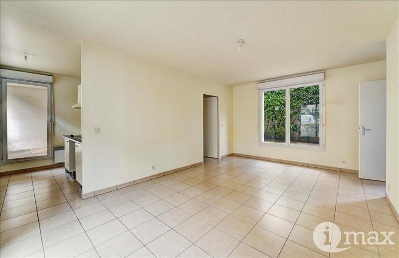 Sale apartment Courbevoie 275000€ - Picture 2