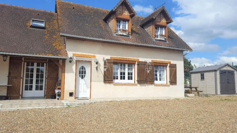 Vendita casa Aux marais 229000€ - Fotografia 1