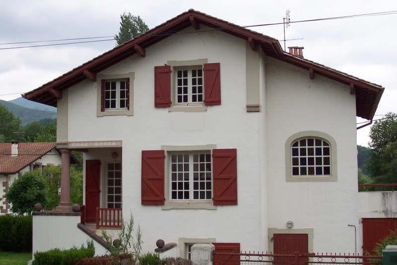 Vente maison / villa St etienne de baigorry 183000€ - Photo 7