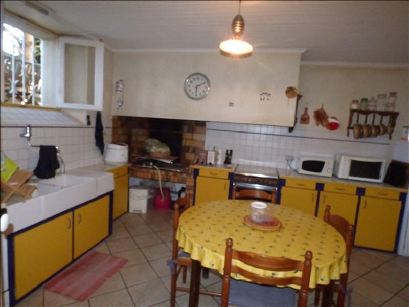 Vente maison / villa Mazamet 260000€ - Photo 9