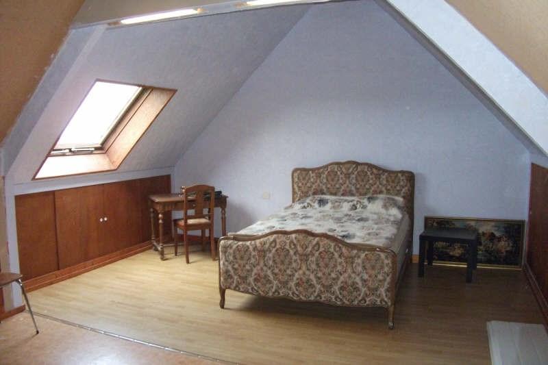 Sale house / villa Beuzec cap sizun 141210€ - Picture 6