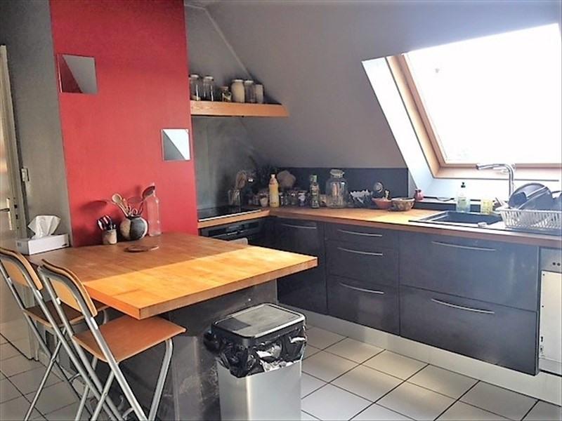 Sale apartment Strasbourg 210000€ - Picture 3