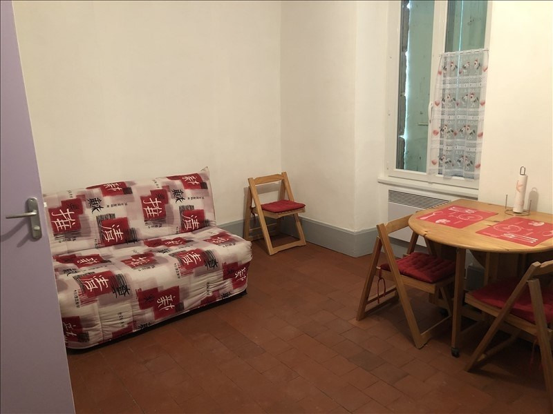 Location appartement Nevers 365€ CC - Photo 1