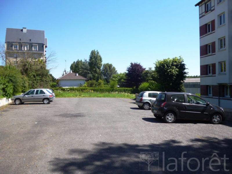 Vente appartement Lisieux 62500€ - Photo 5