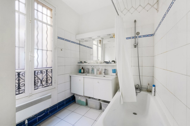 Vente appartement Paris 8ème 970 000€ - Photo 9