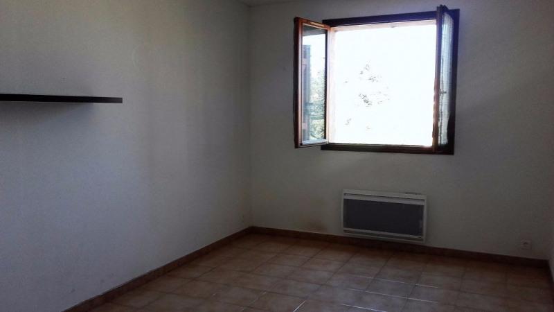 Rental apartment Saint raphael 650€ CC - Picture 2