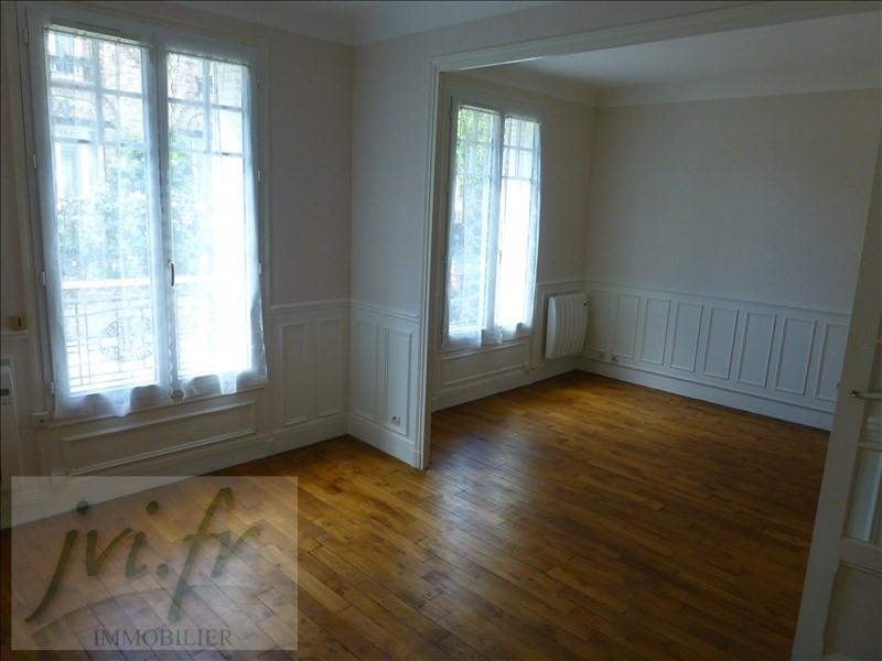 Vente appartement Enghien les bains 260000€ - Photo 2