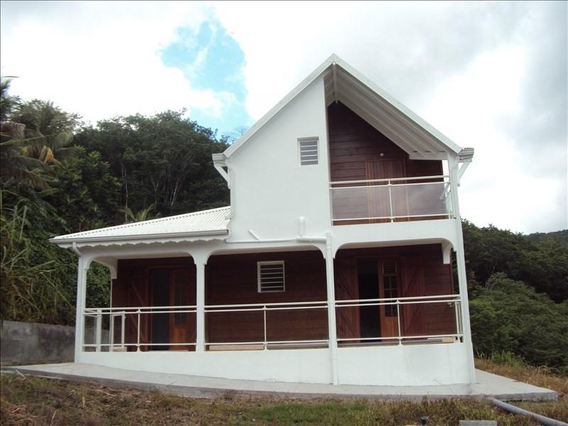 Vente maison / villa Deshaies 350000€ - Photo 2