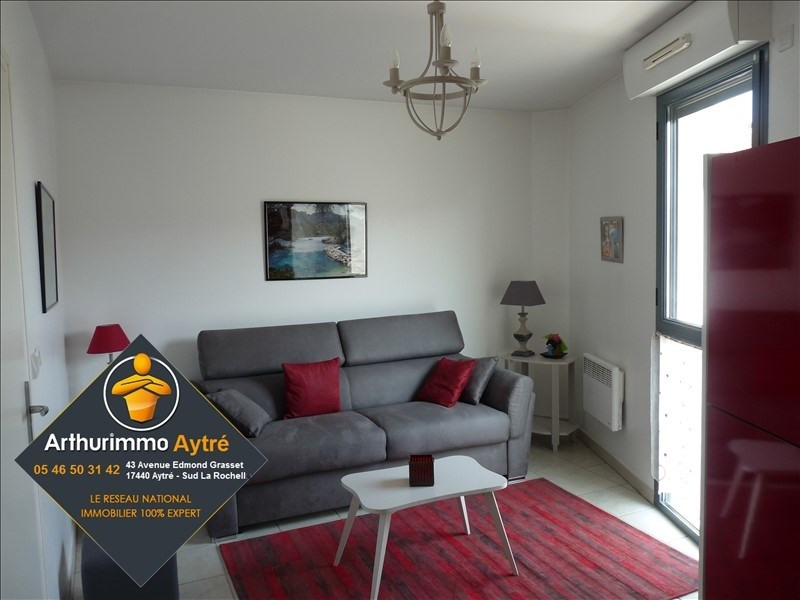 Vente appartement La rochelle 309 920€ - Photo 3