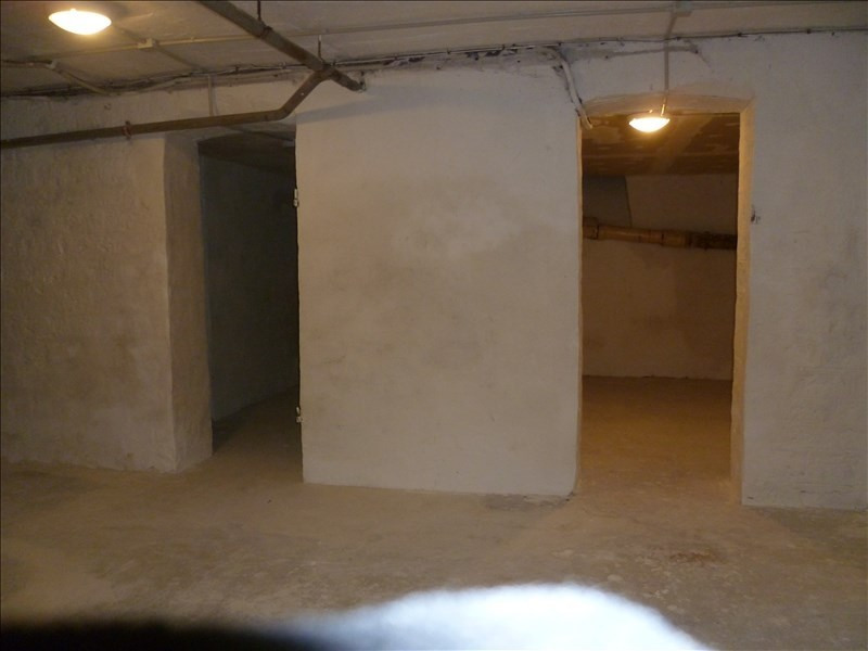 Location local commercial Paris 18ème 1 150€ HT/HC - Photo 1