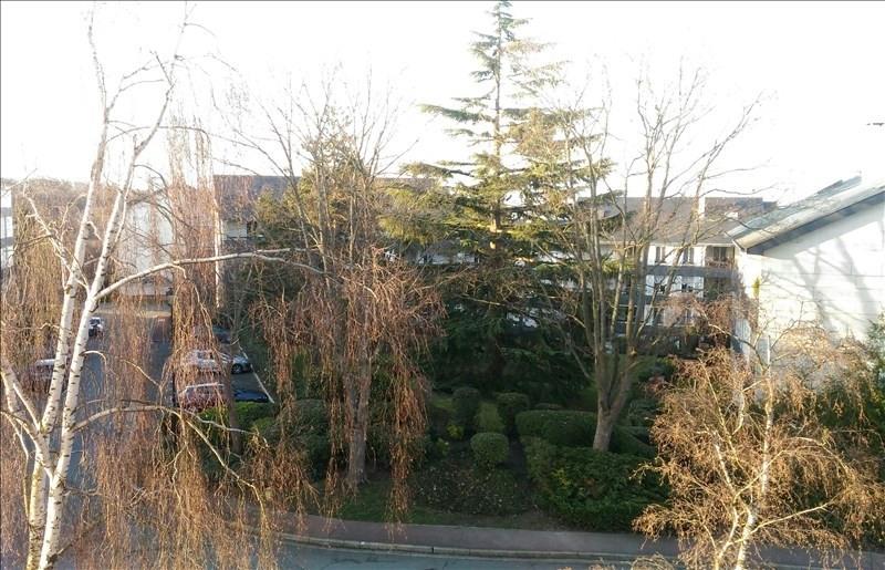 Sale apartment Louveciennes 97000€ - Picture 2