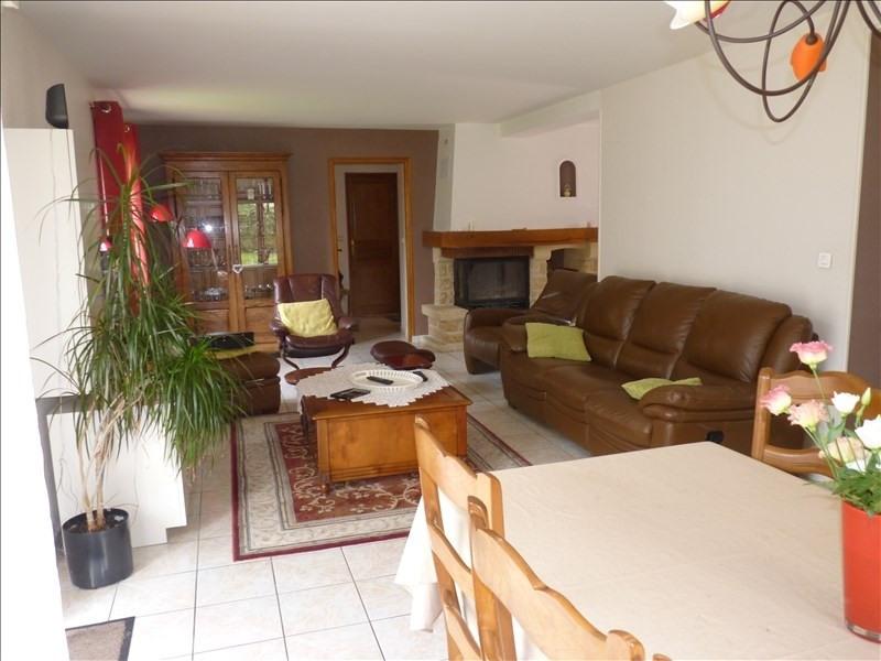 Vente maison / villa Sannois 549000€ - Photo 3