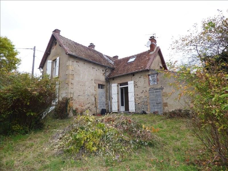 Vente maison / villa Le theil 60000€ - Photo 10